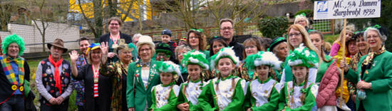 Karneval 2020 in Haus Bachtal